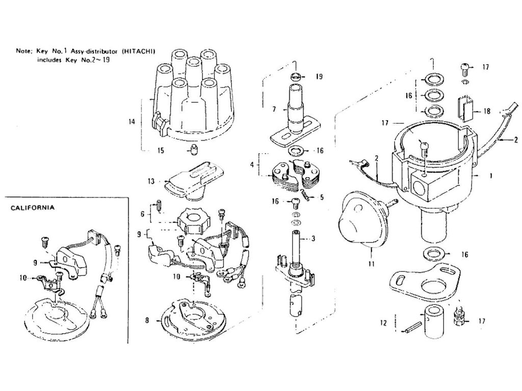 1978 280z fuse block diagram