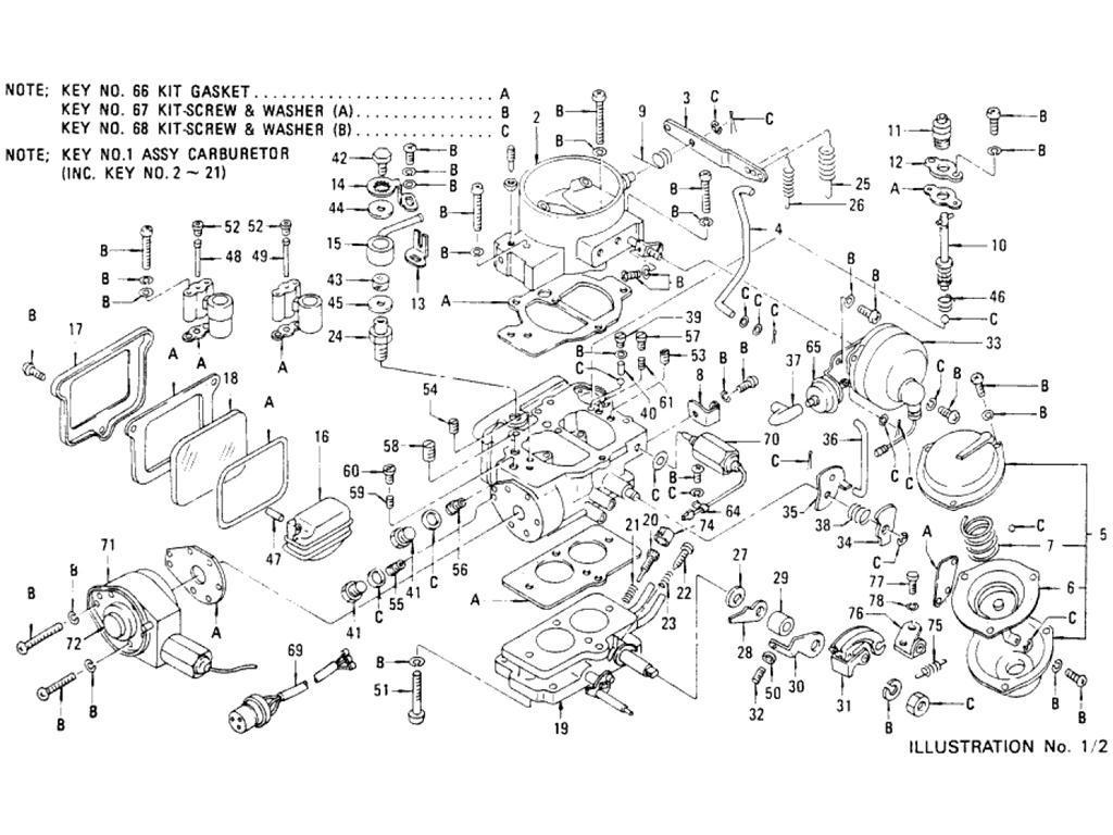 Diagnosing Engine Fueling Or Ignition Problem - Engine