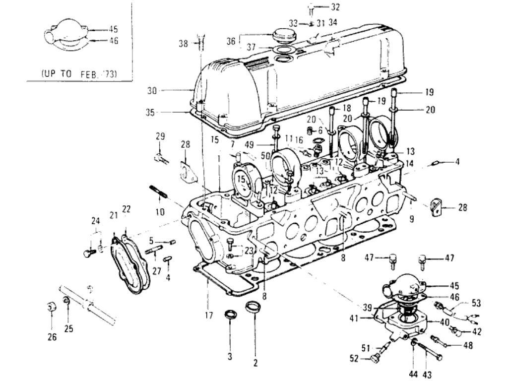1978 datsun 280z wiring harness diagram