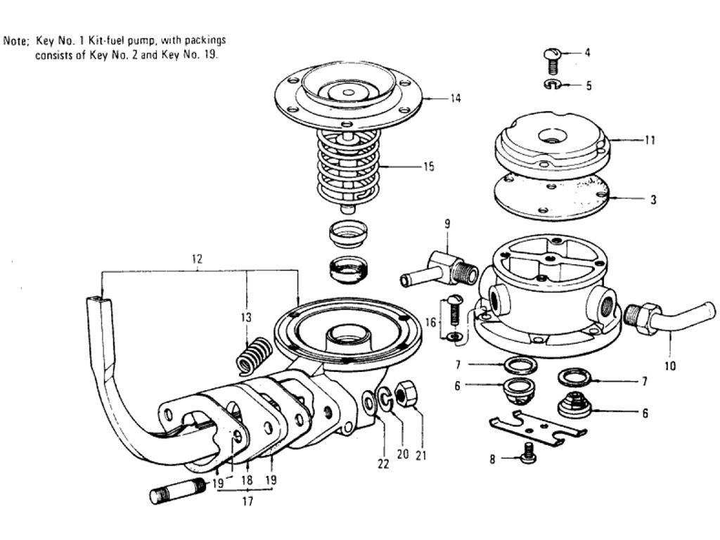 1974 datsun 260z wiring diagram  diagrams  wiring diagram