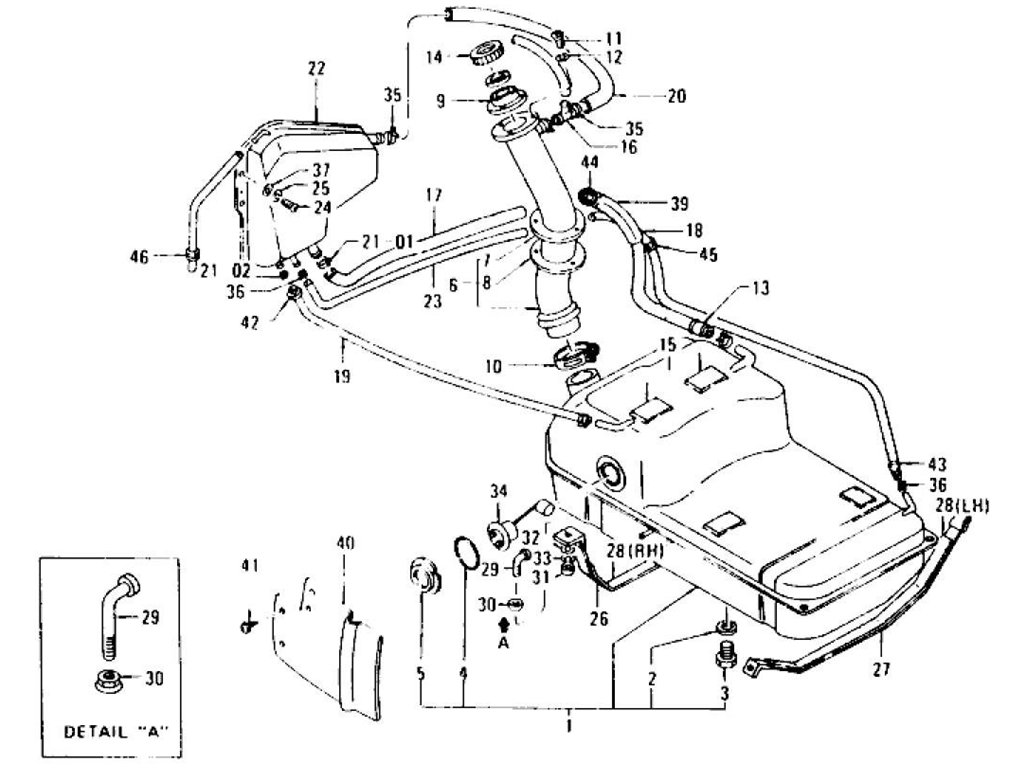 1971 Datsun 240z Wiring Diagram on turn signal switch wiring diagram