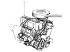 Engine Assemblies & Gasket Kit