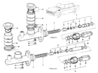 Clutch Cylinders